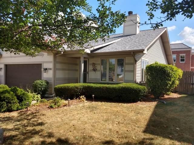 1789 Cumberland Green Drive, St. Charles, IL 60174 (MLS #10855947) :: John Lyons Real Estate