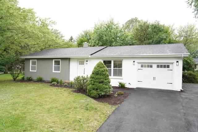 0N222 Woodvale Street, Winfield, IL 60190 (MLS #10855988) :: John Lyons Real Estate