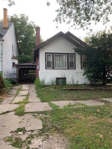 11214 S Normal Avenue, Chicago, IL 60628 (MLS #10856003) :: John Lyons Real Estate