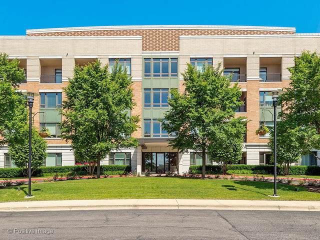 1000 Village Center Drive #314, Burr Ridge, IL 60527 (MLS #10856076) :: The Wexler Group at Keller Williams Preferred Realty