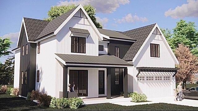 333 Nordica Avenue, Glenview, IL 60025 (MLS #10856080) :: Helen Oliveri Real Estate