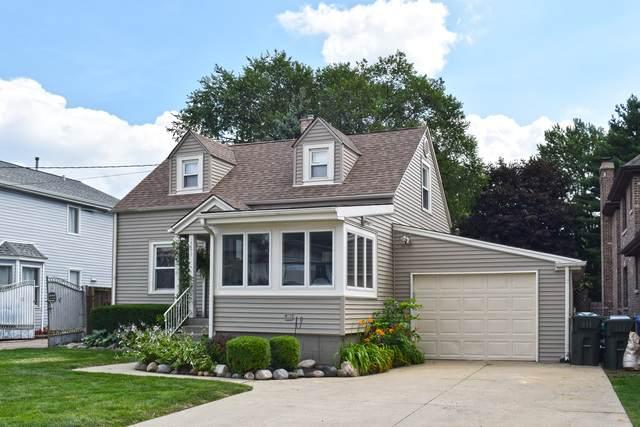 2293 Westview Drive, Des Plaines, IL 60018 (MLS #10856091) :: Ryan Dallas Real Estate