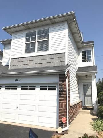 16736 Hazelwood Drive, Plainfield, IL 60586 (MLS #10856124) :: John Lyons Real Estate