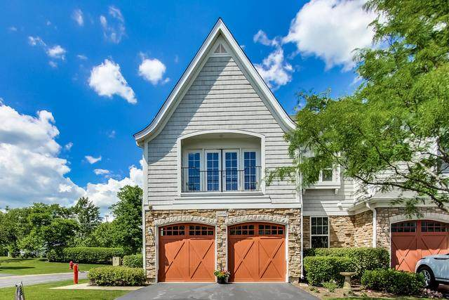 21858 W Talia Lane, Deer Park, IL 60010 (MLS #10856125) :: John Lyons Real Estate