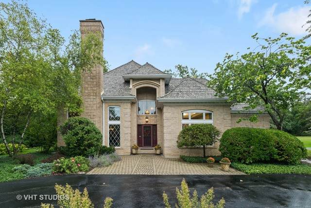 21426 N Prestwick Drive, Barrington, IL 60010 (MLS #10856198) :: Littlefield Group