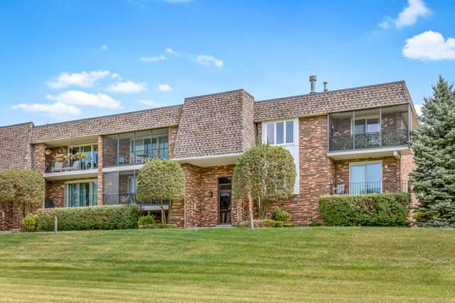 15714 Brassie Court 1N, Orland Park, IL 60462 (MLS #10856231) :: John Lyons Real Estate
