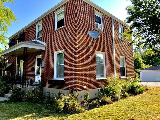 701 Barnsdale Road, La Grange Park, IL 60526 (MLS #10856234) :: John Lyons Real Estate