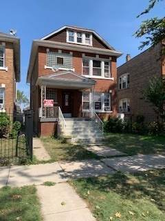 3052 W 54th Street, Chicago, IL 60632 (MLS #10856250) :: Helen Oliveri Real Estate