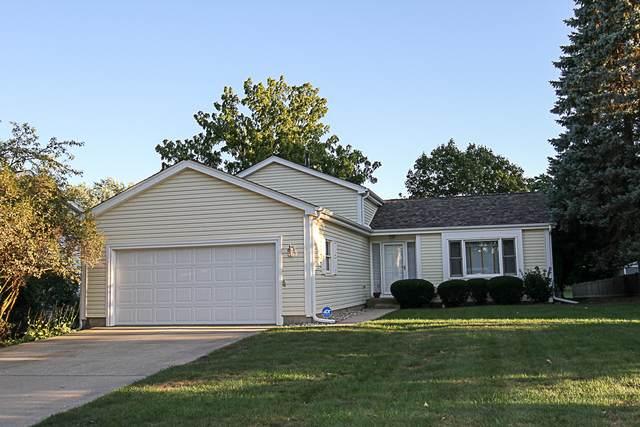 17465 Woodland Drive - Photo 1