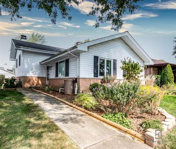 622 Marston Avenue, Glen Ellyn, IL 60137 (MLS #10856445) :: Ryan Dallas Real Estate