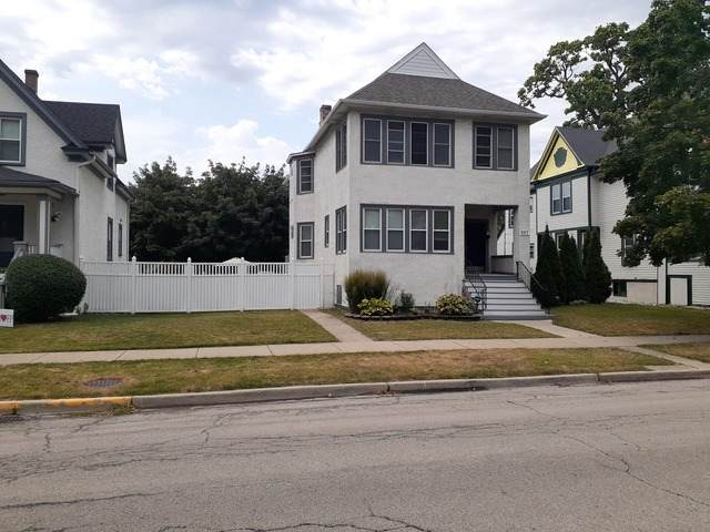521 Thomas Avenue, Forest Park, IL 60130 (MLS #10856454) :: Angela Walker Homes Real Estate Group