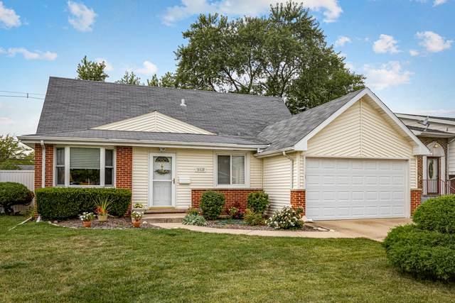 16528 Brenden Lane, Oak Forest, IL 60452 (MLS #10856536) :: John Lyons Real Estate