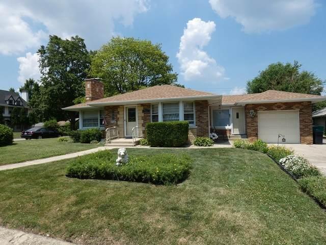 911 Sherwood Place, Joliet, IL 60435 (MLS #10856597) :: Lewke Partners