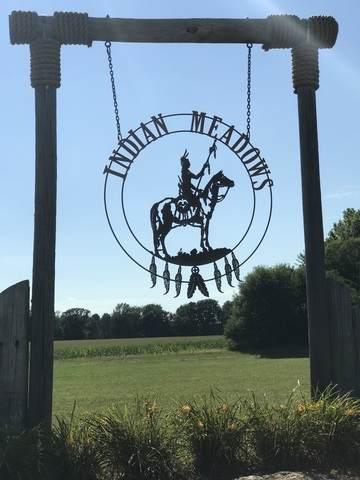 1414 Indian Trail, Kankakee, IL 60901 (MLS #10856634) :: John Lyons Real Estate