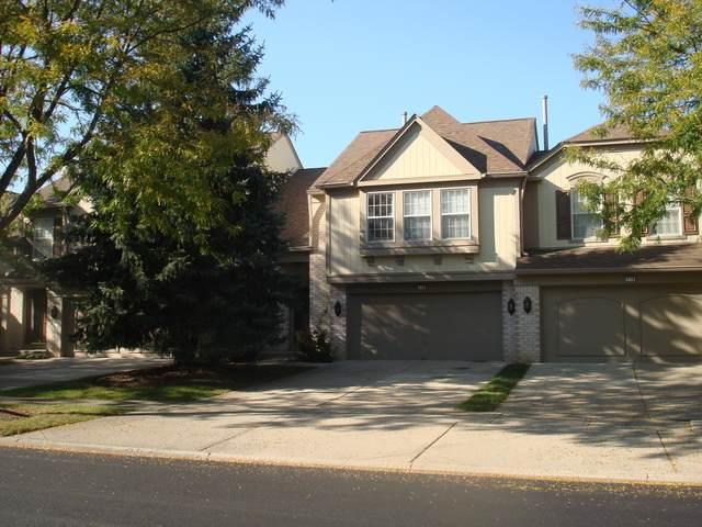 220 W Fox Hill Drive, Buffalo Grove, IL 60089 (MLS #10856677) :: John Lyons Real Estate