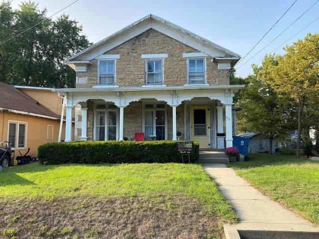811 W 3rd Street, Dixon, IL 61021 (MLS #10856691) :: Littlefield Group