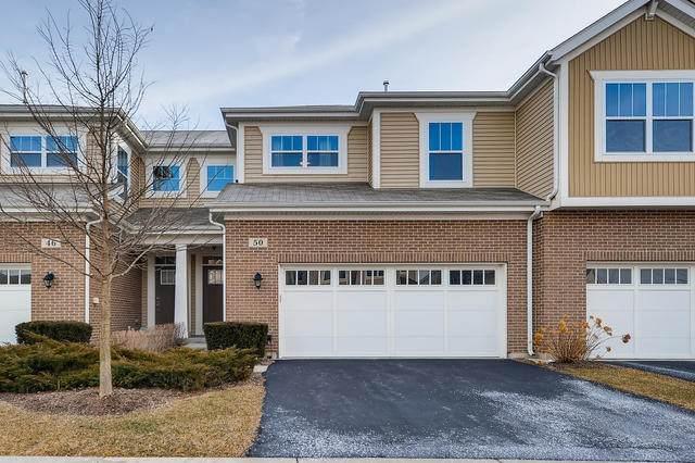 50 E Moseley Road, Palatine, IL 60074 (MLS #10856739) :: John Lyons Real Estate