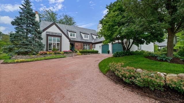 804 Burr Ridge Club Drive, Burr Ridge, IL 60527 (MLS #10856764) :: John Lyons Real Estate