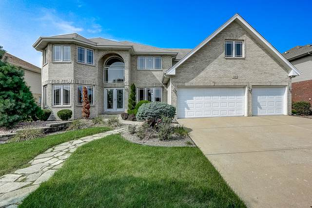 420 Carrick Road, Matteson, IL 60443 (MLS #10856767) :: Littlefield Group