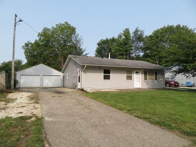 1715 Tara Drive, Champaign, IL 61821 (MLS #10856770) :: Ryan Dallas Real Estate