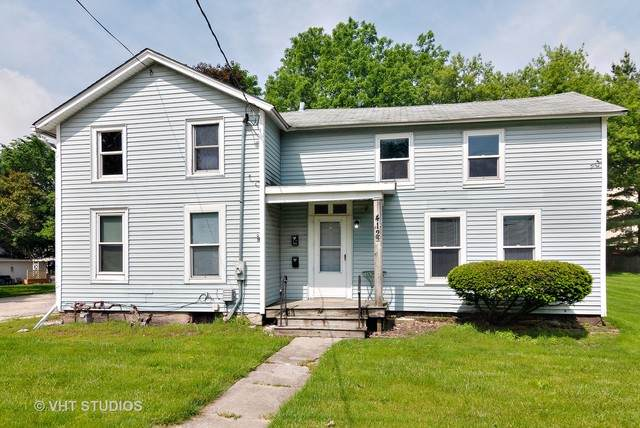 412 N Main Street, Elburn, IL 60119 (MLS #10856784) :: Lewke Partners