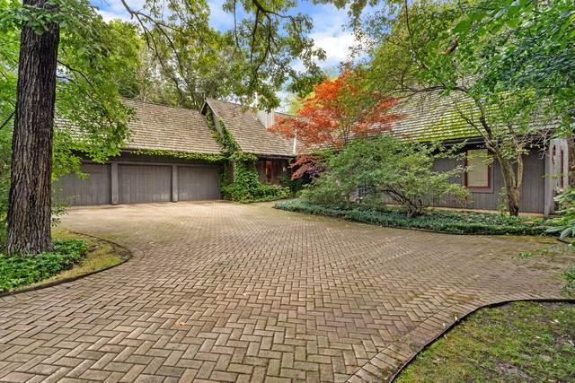 175 Lancaster Court, Lake Bluff, IL 60044 (MLS #10856799) :: John Lyons Real Estate