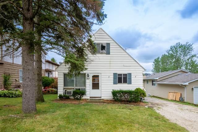 307 S Rosedale Court, Round Lake, IL 60073 (MLS #10856817) :: John Lyons Real Estate