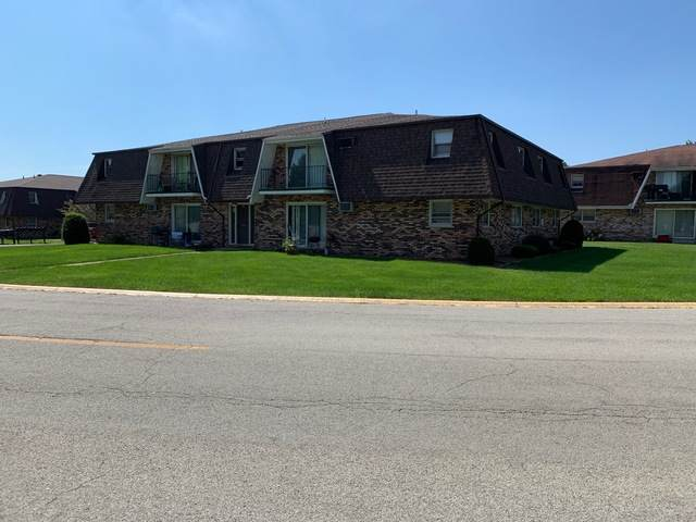 150 N Meadows Road, Bourbonnais, IL 60914 (MLS #10856819) :: John Lyons Real Estate
