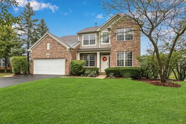 325 Hummingbird Lane, Lindenhurst, IL 60046 (MLS #10856866) :: John Lyons Real Estate