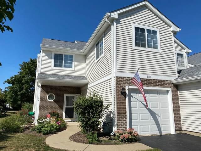 1116 E Addison Avenue, Lombard, IL 60148 (MLS #10856917) :: John Lyons Real Estate