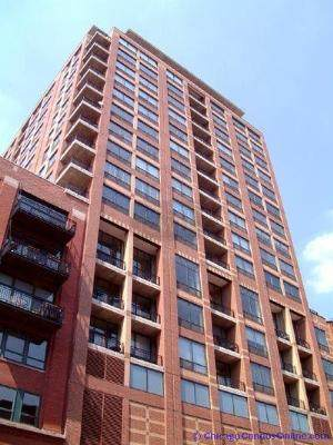 400 W Ontario Street #1203, Chicago, IL 60654 (MLS #10856932) :: BN Homes Group