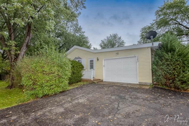 5502 N Christine Avenue, Mchenry, IL 60050 (MLS #10856937) :: John Lyons Real Estate