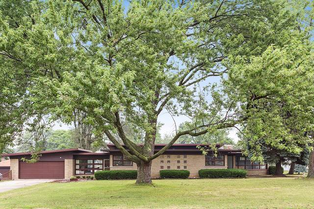 1022 Florence Street, Lemont, IL 60439 (MLS #10856950) :: John Lyons Real Estate