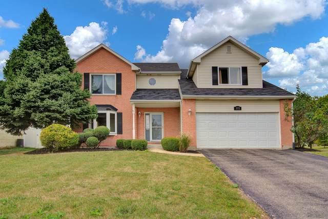 371 Cardinal Lane, Bolingbrook, IL 60490 (MLS #10856979) :: John Lyons Real Estate