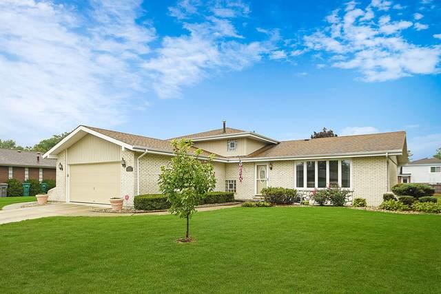 15317 Sunset Ridge Drive, Orland Park, IL 60462 (MLS #10856980) :: John Lyons Real Estate