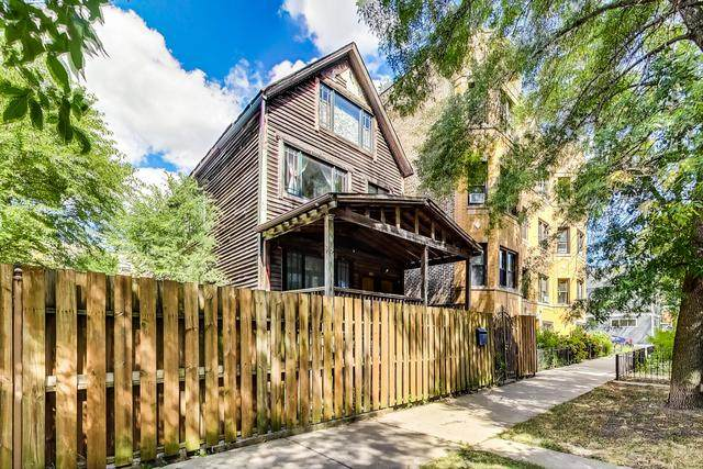 3550 W Cortland Street, Chicago, IL 60647 (MLS #10857006) :: The Wexler Group at Keller Williams Preferred Realty