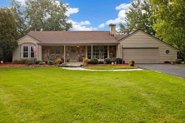 25271 W Elm Grove Drive, Barrington, IL 60010 (MLS #10857019) :: Littlefield Group