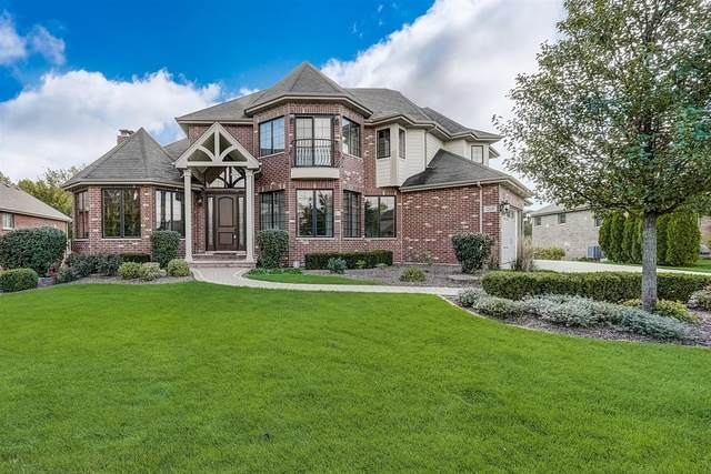 12635 Chiszar Drive, Mokena, IL 60448 (MLS #10857050) :: Helen Oliveri Real Estate
