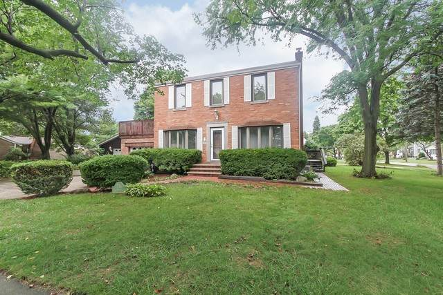 736 Greenview Avenue, Des Plaines, IL 60016 (MLS #10857055) :: Ryan Dallas Real Estate