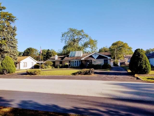 6906 W 113th Street, Worth, IL 60482 (MLS #10857056) :: John Lyons Real Estate