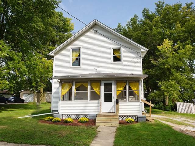 822 Bunn Street, Bloomington, IL 61701 (MLS #10857099) :: John Lyons Real Estate