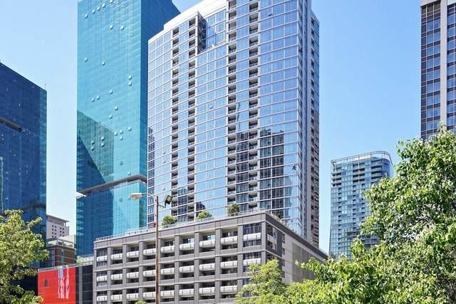 240 E Illinois Street #2904, Chicago, IL 60611 (MLS #10857108) :: John Lyons Real Estate