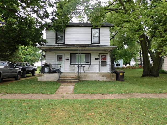 804 S 2nd Street, Oregon, IL 61061 (MLS #10857114) :: Property Consultants Realty