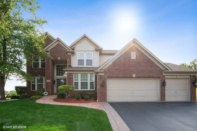 3 Snead Court, Bolingbrook, IL 60490 (MLS #10857129) :: Angela Walker Homes Real Estate Group