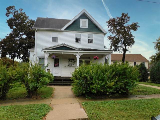 109 E Main Street, Mount Morris, IL 61054 (MLS #10857137) :: John Lyons Real Estate