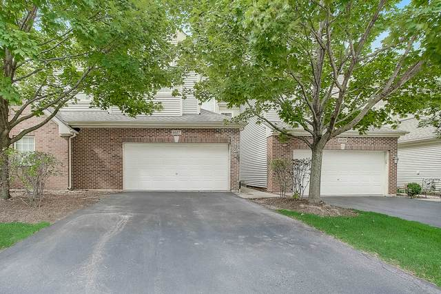 6037 Canterbury Lane, Hoffman Estates, IL 60192 (MLS #10857178) :: Littlefield Group