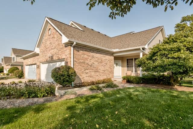 1N023 Mission Court, Winfield, IL 60190 (MLS #10857198) :: John Lyons Real Estate