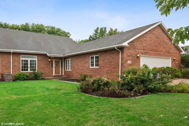 1276 Heritage Drive, Morris, IL 60450 (MLS #10857256) :: Littlefield Group
