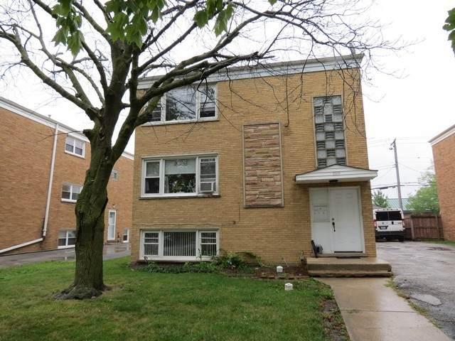 1509 Homestead Road, La Grange Park, IL 60526 (MLS #10857321) :: John Lyons Real Estate