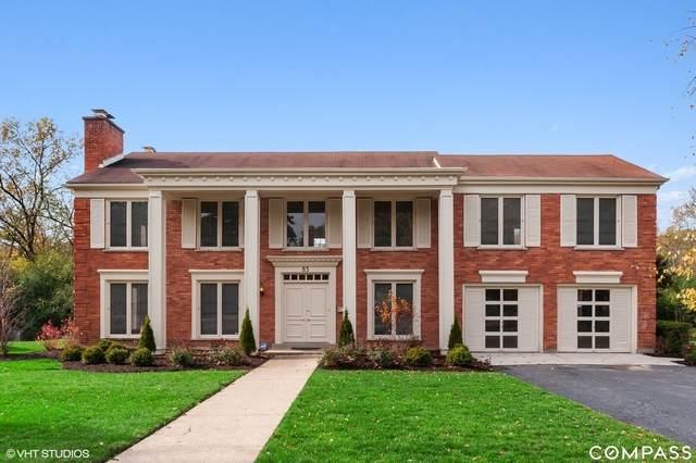 85 Bent Creek Ridge, Deerfield, IL 60015 (MLS #10857323) :: Property Consultants Realty